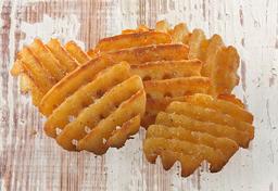 Hut Fries - 12 Unidades