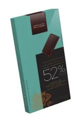 Tablete Amargo 52% Cacau - 100g