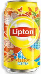 Lipton Pêssego - 350ml