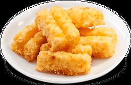 Mandioca frita 5 und