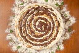 Pizza de Maravilha