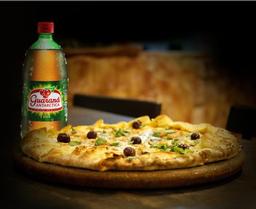 Combo Pizza e Refrigerante 1L