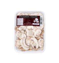 Cogumelo Paris Fatiado São Jose 200 g