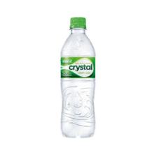 Água Mineral Crystal Spal Com Gás
