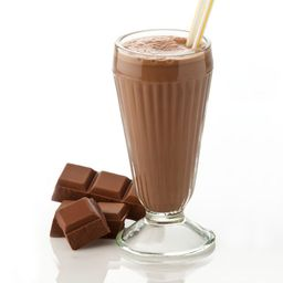 Milk Shake - Chocolate