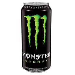 Energético Monster - 473 ml