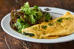 Omelete Bohème