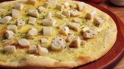 Pizza de Palmito I