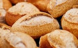 Pão Francês - Integral