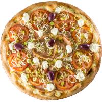 Pizza de Peru Poró