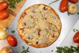 Pizza Grande De Picanha Suína