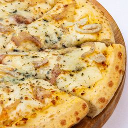 Pizza de 4 Queijos - Giga