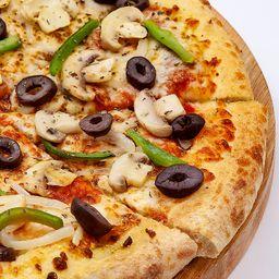 Pizza de Veggie - Giga