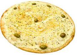 Pizza Dois Queijos