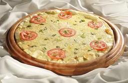 Pizza Mussarela Grande