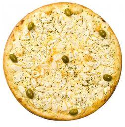 Pizza de Palmito II