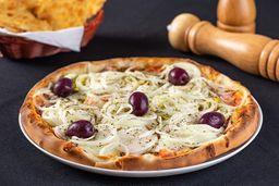 Pizza de Portuguesa Light