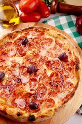Pizza Premiatta