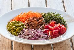 Salada Poke Maresias