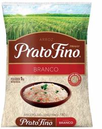 Prato Fino Arroz Agulhinha Tipo 1 Pacote
