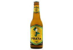 Cerveja Praya - 355ml