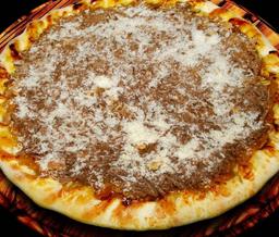 Pizza Prestigio - 4 Fatias