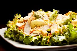 2 Saladas Caesar