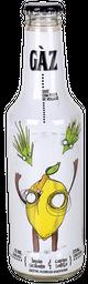Gàz Sake Limão Siciliano & Capim Santo