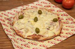 Pizza Romanesca