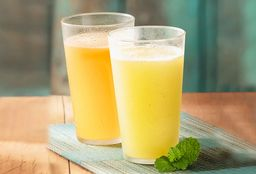 Suco de Abacaxi com Hortelã 300ml