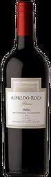 Vinho Alfredo Roca - Malbec 375ml