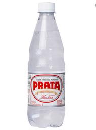 Água Prata  300ml