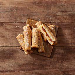Breadsticks Corn e Bacon BBQ