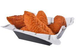 Chicken Crispy - 4 Unidades