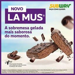 La Mus Chocolate