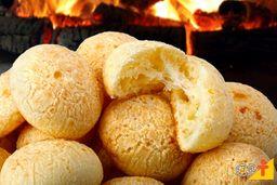 Pão de Queijo - 8 Unidades