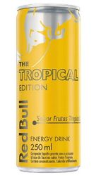 Red Bull Tropical - 250ml