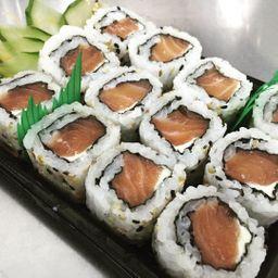 Combinado Sushi 1 REAL (25 unid)