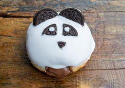 Panda Nutella