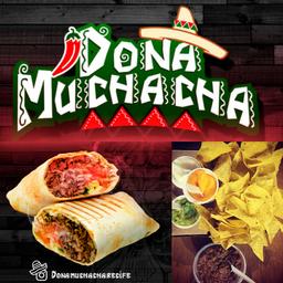 Burrito e Nachos