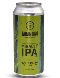 Cerveja Tarantino 473ml