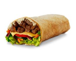Wrap Steak 3 Formaggi