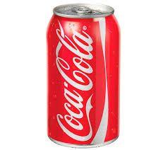 Coca Cola Original 350 ml