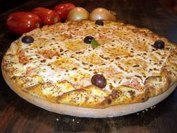 Pizza Gonzaguinha Grande