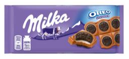 Chocolate Milka Sandwch Oreo - 92g