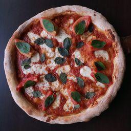 Pizza Marguerita 4 fatias