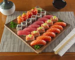 Porções Sushi Bar - 6 Unidades