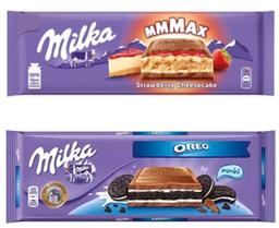 Chocolate Milka 300g