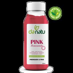 Suco daNatu Pink Lemonade
