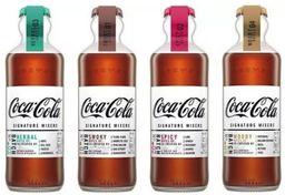 Coca-Cola Importadas Signature Mixes